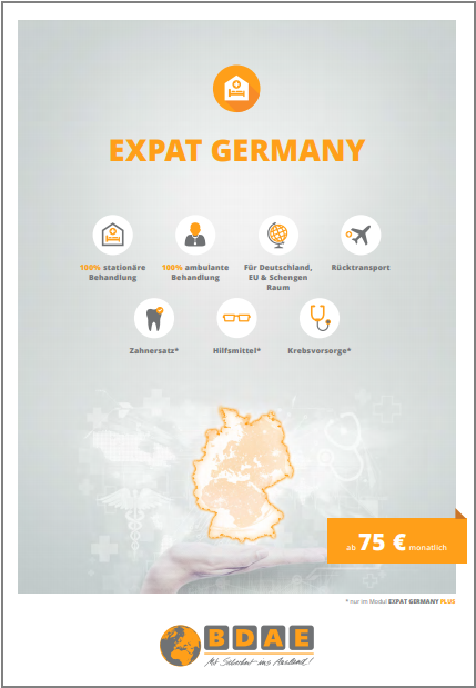 Expat Germany